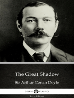 The Great Shadow by Sir Arthur Conan Doyle (Illustrated)