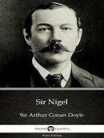 Sir Nigel by Sir Arthur Conan Doyle (Illustrated)