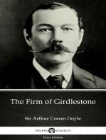 The Firm of Girdlestone by Sir Arthur Conan Doyle (Illustrated)
