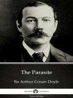 The Parasite by Sir Arthur Conan Doyle (Illustrated)