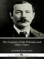 The Captain of the Polestar and Other Tales. by Sir Arthur Conan Doyle (Illustrated)