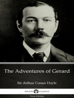 The Adventures of Gerard by Sir Arthur Conan Doyle (Illustrated)