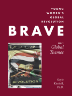 Brave: Young Women's Global Revolution