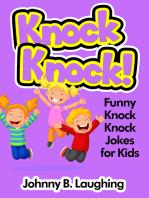 Knock Knock! Funny Knock Knock Jokes for Kids