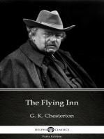 The Flying Inn by G. K. Chesterton (Illustrated)