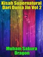 Kisah Supernatural Dari Dunia Jin Vol 2