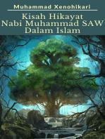 Kisah Hikayat Nabi Muhammad SAW Dalam Islam