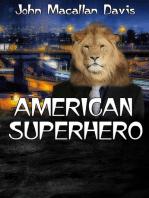 American Superhero