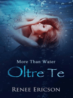 More Than Water - Oltre Te