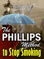 The Phillips Method to Stop Smoking