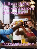 Il libro delle conversazioni divertenti