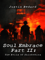 Soul Embrace Part II