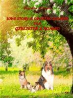 Love Story A Quattro Zampe Tra Giulietta E Romeo