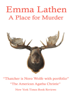 A Place for Murder