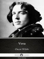 Vera by Oscar Wilde (Illustrated)