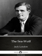 The Sea-Wolf by Jack London (Illustrated)