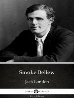 Smoke Bellew by Jack London (Illustrated)