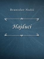 Hajduci