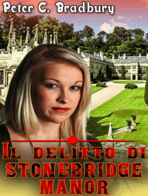 Il delitto di Stonebridge Manor