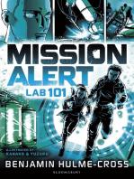 Mission Alert