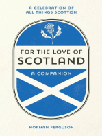For the Love of Scotland