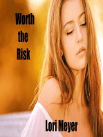 Worth the Risk (Risk Duet Book 1)