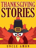 Thanksgiving Stories