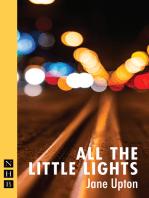 All the Little Lights (NHB Modern Plays)