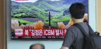 North Korea Reportedly Capable Of Making Nuclear-Tipped Missiles