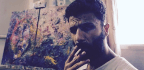Jordanian Rapper Emsallam Hdaib Talks About LGBTQ+ Rights, Freedom of Expression, and Resistance