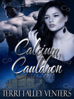 Calcium Cauldron
