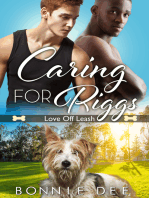 Caring for Riggs