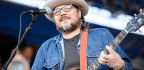 Wilco, Live In Concert