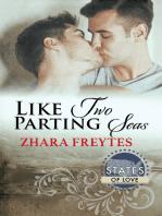 Like Two Parting Seas