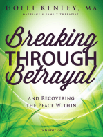 Breaking Through Betrayal