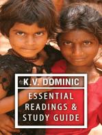 K.V. Dominic Essential Readings
