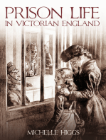 Prison Life in Victorian England