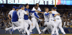 The Dodgers Aim for History—and a Championship