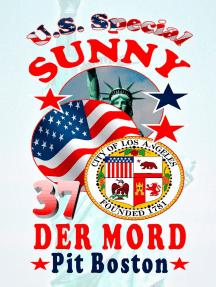 Sunny - Der Mord: U.S. Special