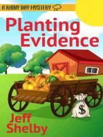 Planting Evidence