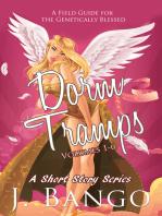 Dorm Tramps. Volumes 1-6