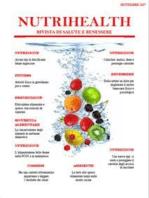 NutriHealth - Rivista di salute e benessere