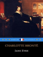 Jane Eyre (fr) (Dream Classics)