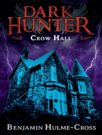 Crow Hall (Dark Hunter 7)