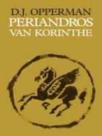 Periandros van Korinthe