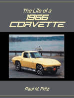 The Life of a 1966 Corvette