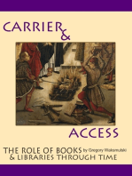 Carriers and Access