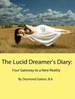 The Lucid Dreamer's Diary