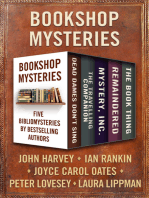 Bookshop Mysteries