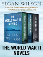 The World War II Novels